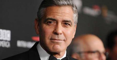 1915 Olayları Tartışmasına George Clooney'da Dahil Oldu