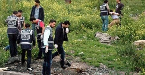 Konya'da Okul Önlerindeki Zehir Tacirlerine Operasyon