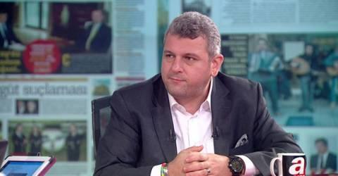 Bugün'ün genel yayın yönetmenliğine Ersoy Dede mi Geçti?
