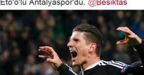 Gomez Attıkça Almanlar Coşuyor