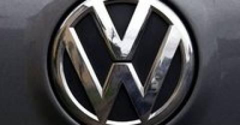 Volkswagen 15 yıldan bu yana ilk kez zarar açıkladı