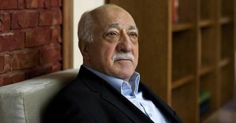 Fethullah Gülen 1 Numaralı Sanık