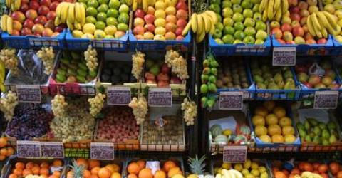 Meyve ve Sebze faydaı 20 yıl devam ediyor
