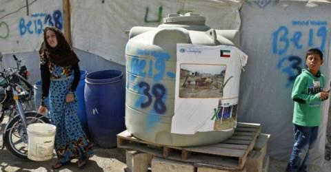 Suriye'den Kolera Salgını Yayılıyor