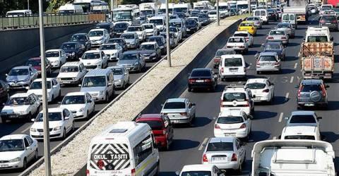 Türkiye'de bu yıl otomatik araçlar tutuldu