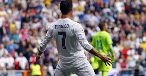 Ronaldo La Liga'da Her Takıma Gol Attı