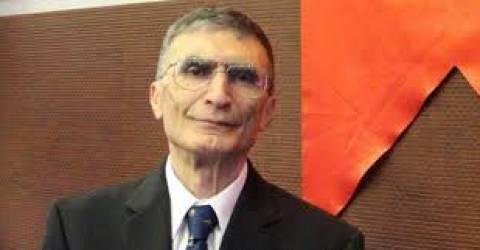 Nobelli Türk Aziz Sancar : Rusya'ya Allah Akıl Versin