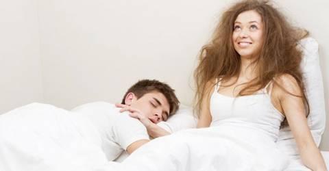 Journal of Sexual Medicine ideal seksin yaşını araştırdı!