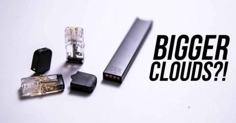 Elektronik Sigara İle Sen de Tütünden Kurtul