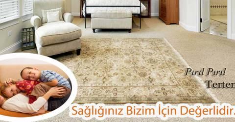 Antalya Halı Yıkama Şirketi