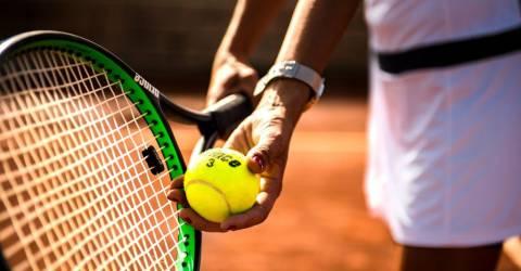 Konforlu Tenis Ayakkabıları İle Spor Keyfi
