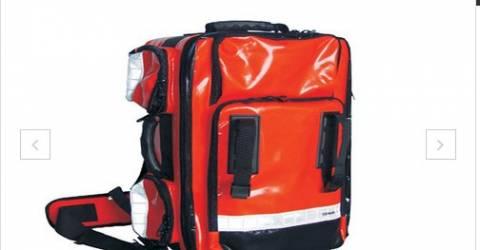 Ambulans Canlandırma Çantası
