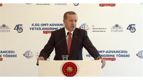 Erdoğan'dan Hakaret Açıklaması