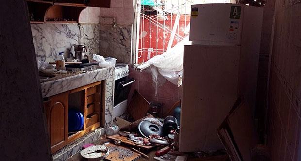 2 Polisimizi Öldüren 'Canlı Bomba' Olduğu Açıklandı