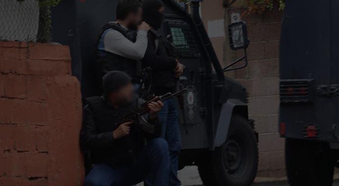 Ölen 5 İŞİD'ci Bakın Kim Çıktı