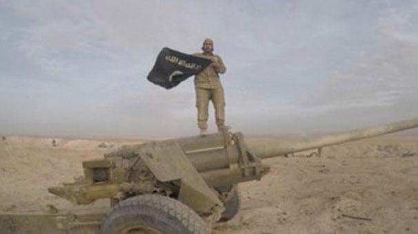 İŞİD Karayol Kontrolünü Ele Aldı