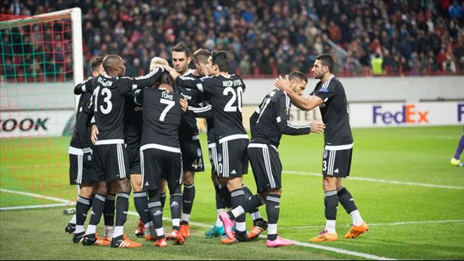 Antalyaspor-Beşiktaş Maçı Saat Kaçta, Hangi Kanal da?