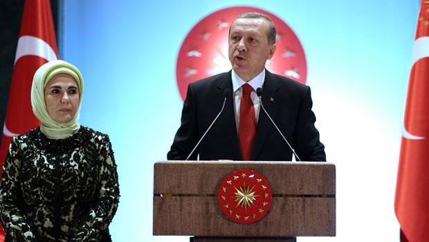 Erdoğan: 'Seçimlerden Çıkan Sonuca Saygı Göstereceğiz'