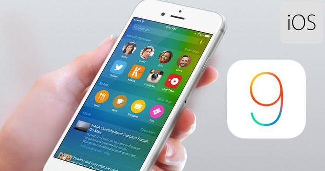 iOS 9, kullanıcılarını Android telefonlara yönlendirmeye başladı!