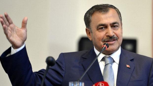 ORMAN ve Su İşleri Bakanı Seçmen İçin Hava Durumunu Değerlendirdi
