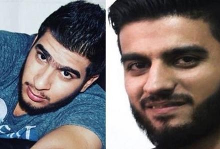 2 Suriyeli Gazetecinin Kafasını 'Rambo' Bıçağıyla Kestiler