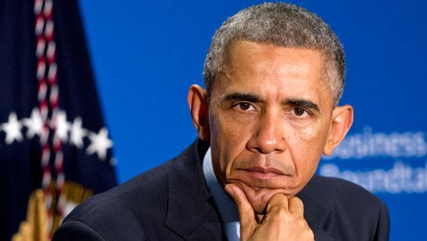 ABD Başkanı Obama, Antalya'ya Geliyor