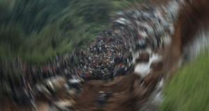 Guatemala'da Ölü Sayısı Artıyor Şuan 253 Kişi Yaşamını Yitirdi