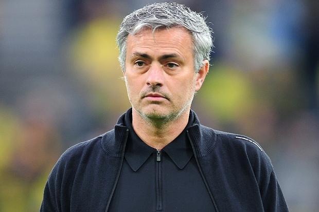 Mourinho'ya Disiplin Soruşturması Açıldı