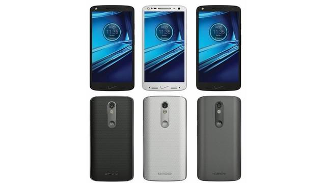 Motorola Droid Maxx 2 Geliyor !