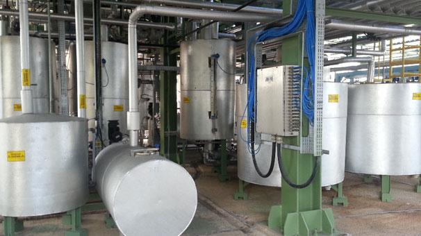 Türkiye'de sentetik petrol üretimi başlıyor