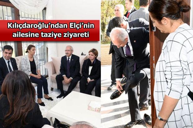 Kemal Kılıçdaroğlu'dan Açıklama, Tahir Elçi'nin Vasiyetini Hemen Yerine Getirelim