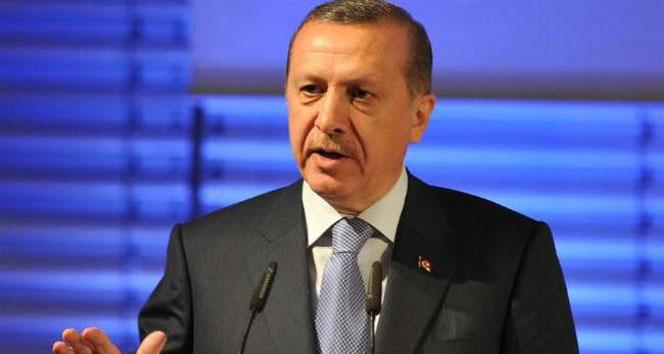 Recep Tayyip Erdoğan Dünya Engelliler Günü'nde Konuştu
