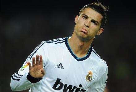Cristiano Ronaldo Türkiye'ye Geleceğini Açıkladı