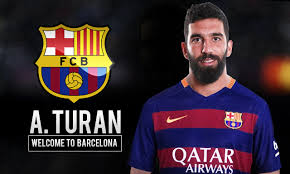 Arda Turan'ın Barcelona Formasını Giyeceği Tarih Açıklandı
