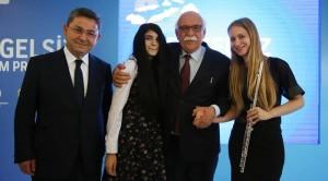 Turkcell'den Engelsiz Eğitime Destek