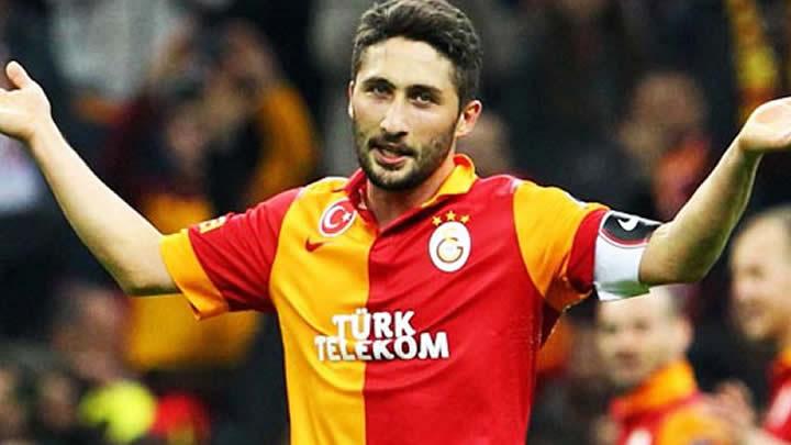 Galatasaray Kulübü'nden Resmi Sabri Sarıoğlu Açıklaması