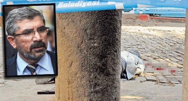 Tahir Elçi Soruşturması'nda 3 Kişi Gözaltına Alındı
