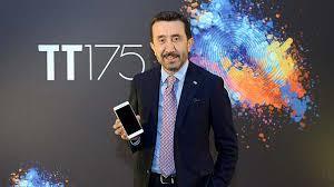 Türk Telekom'dan 175. yıla Özel TT175 Markalı Telefon