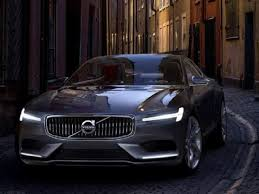 Volvo S90 Görücüye Çıktı – Volvo S90 Özellikleri nedir ?