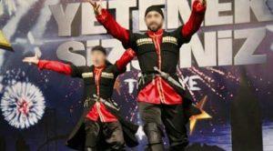 Bitcoin vurgunu yapan dansçı, Şaka Yaptım