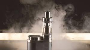 Elektronik Sigara (E-Sigara) – Dumansız Hava Sahası