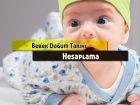 Bebeğin Tahmini Doğum Zamanı Nasıl Belirlenir ?