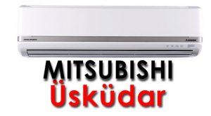 Üsküdar Mitsubishi Klima Servisi