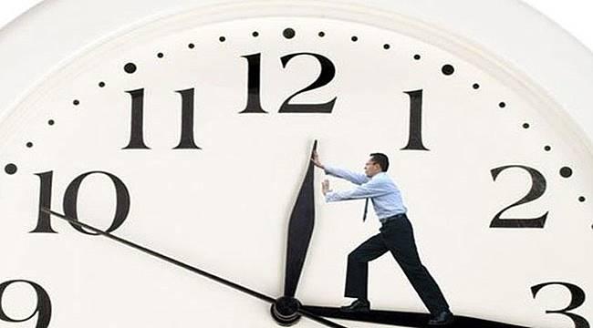 Tüm İşletme ve Kurumların Çalışma Saatleri