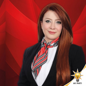 Akparti istanbul millet vekili aday adayı Pınar Aktel – Teknoloji