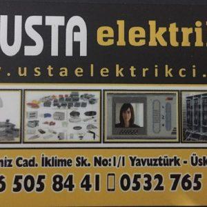 Üsküdar Elektrikçi – Şişli Elektrikçi