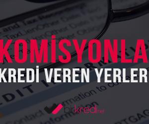 Türkiye'nin En Avantajlı Kredi Sitesi