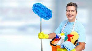 Temizlik Şirketimizde Kullanılan Temizlik Ürünleri Nelerdir?