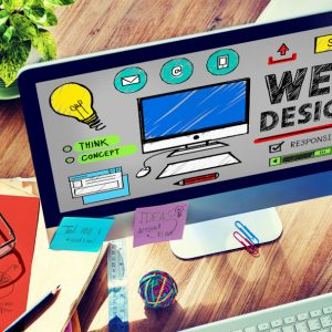 Kurumsal Web Tasarım Hizmeti