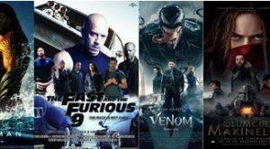 En Son Çıkan Filmler